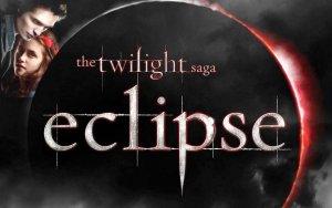 Eclipse Movie Twilight 3.
