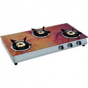Surya-Flame-Italiano-Wooden-3-Burner-Gas-Cooktop.