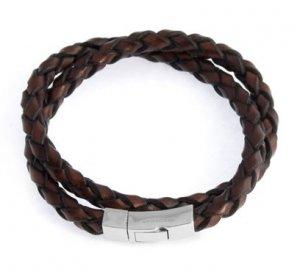 Braided-Leather-Bracelet-For-Men.