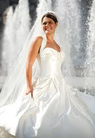 white wedding.