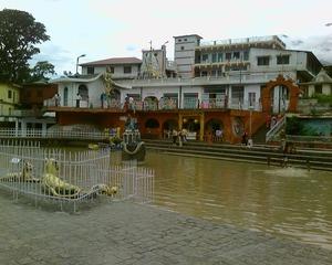 chamunda-temple-Kangra-H.P..