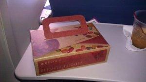 flight delight.